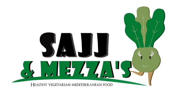 Sajj & Mezza's Amsterdam